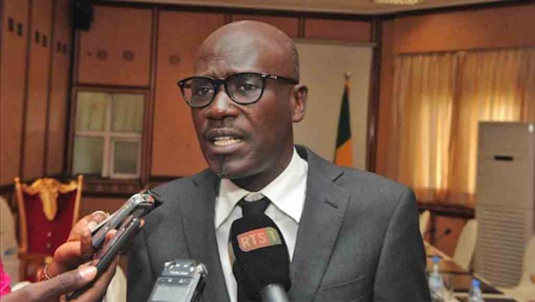 """Seydou Gueye, le porte-parole du Gouvernement est formel: """"Les élections législatives ne seront pas reportées"""""""