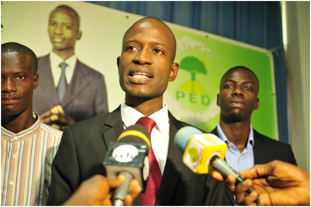 Le P.E.D/Natangué s'engage dans la coalition Béneen Baat Bu Bess