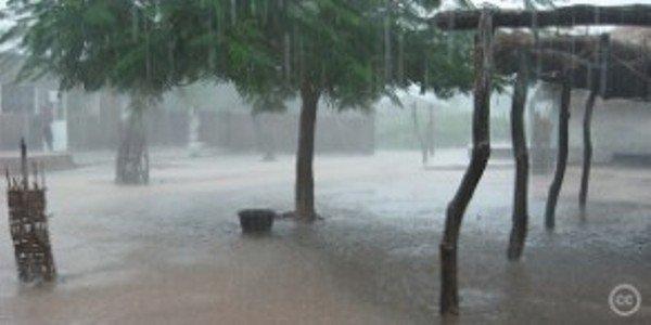 Orages et pluies attendus ce vendredi à Kédougou, Kolda, Sédhiou et Ziguinchor