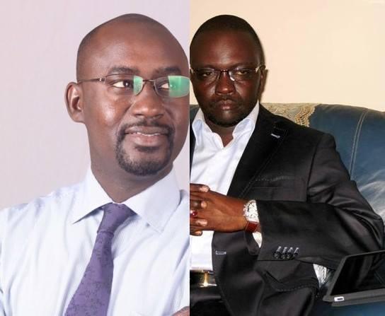 Le Premier ministre et sa délégation à Touba: Gallo BA et Serigne Modou Bara Mbacké Dolly en viennent aux mains