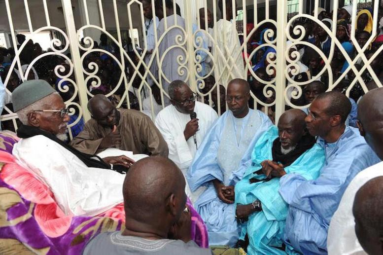 Visite Pm à Touba: Serigne Modou Mbacké Bara Dolly porte plainte et menace de quitter l'APR