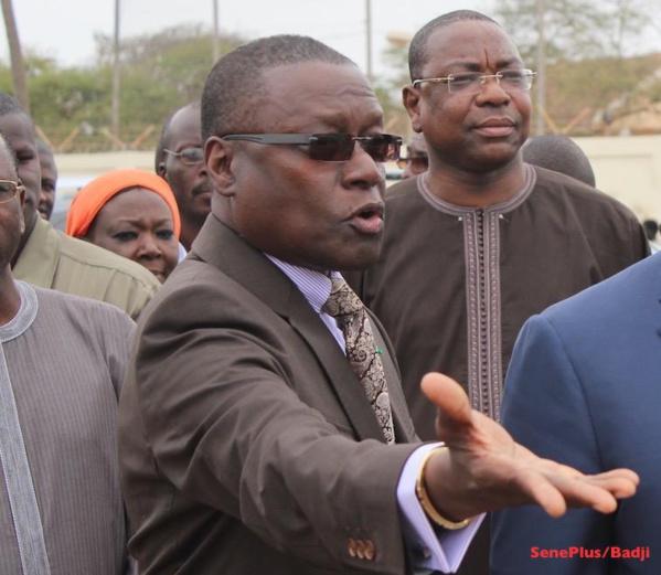 Bradage du littoral: Atepa et Cie portent plainte contre le maire du Point E