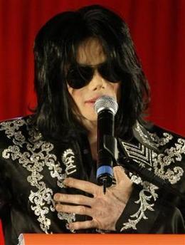 Mickael Jackson serait mort, selon le site internet TMZ