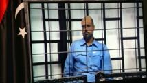 Libye: un groupe armé libère le fils de Kadhafi, Saïf al-Islam