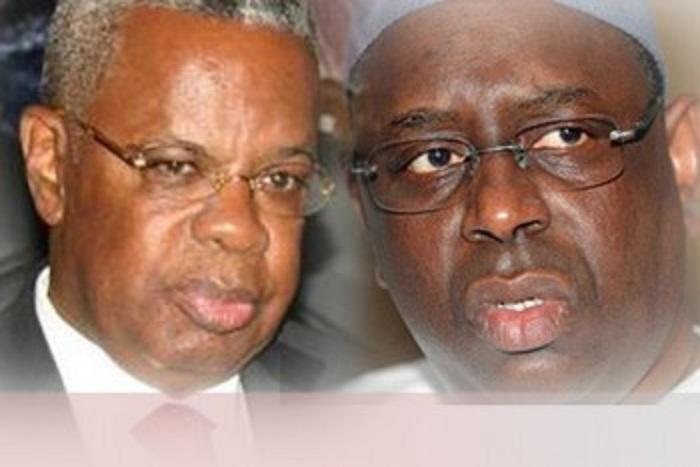 Absence de l'URD dans la 13ème législature: Oumar Seck s'en prend à Macky Sall