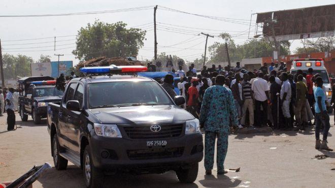 Nigéria : le cerveau des ravisseurs arrêté