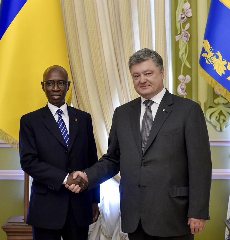 Nommé Ambassadeur du Sénégal en Ukraine: Amadou DABO cumule les fonctions