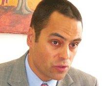 Le représentant du FMI au Sénégal, Alex Ségura
