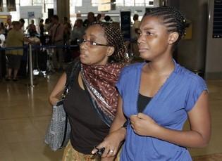 Crash des Comores : la survivante aurait en fait 14 ans