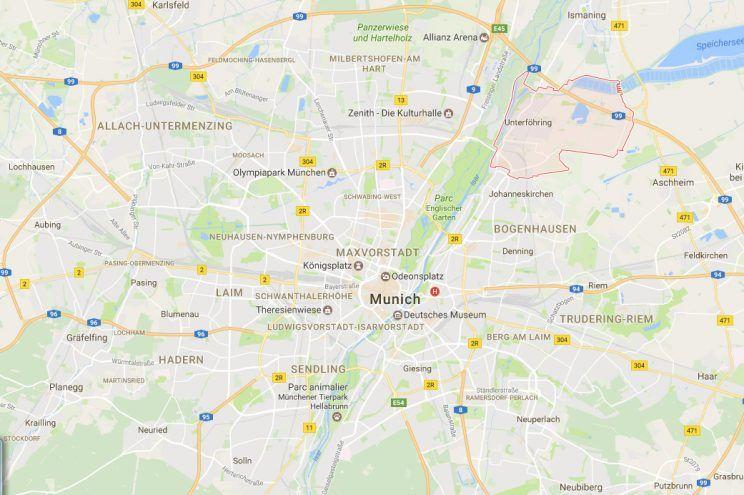Munich : plusieurs blessés après des coups de feu dans une gare de banlieue