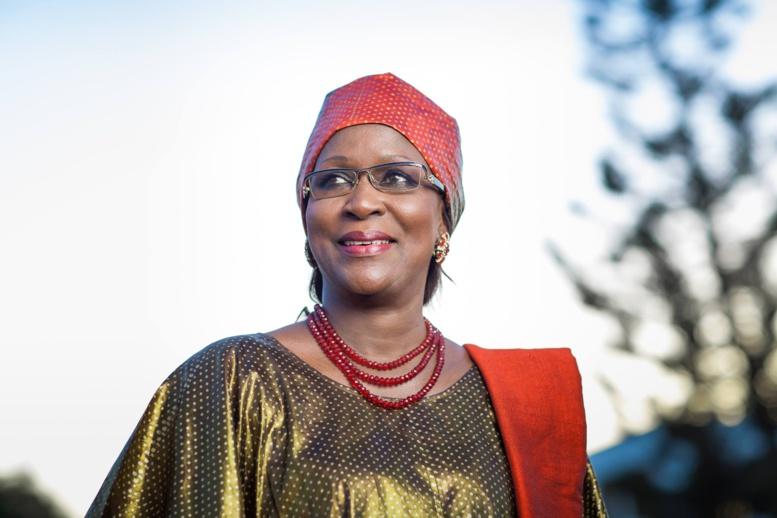 Contestation - Législatives: Professeur Amsatou Sow Sidibe saisi le CNRA et le Conseil constitutionnel