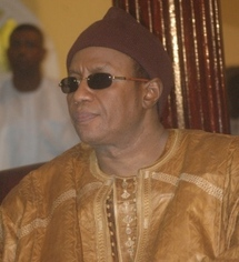 Chérif Ousseynou Laye décédé à l'âge de 64 ans à Yoff (Dakar) le mardi 1er juillet 2009