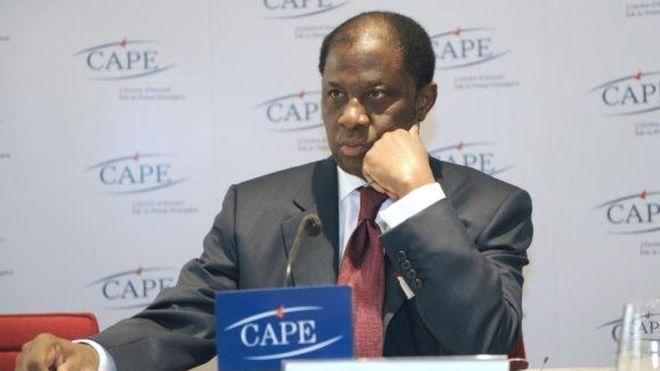 Belgique: le ministre de la Justice de la RDC poursuivi