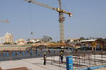 Les Bâtiments et travaux publics en souffrance au Sénégal (Photo: senegalcity.com)