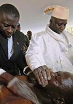 Les six journalistes de la Gambia Press Union remis en liberté provisoire