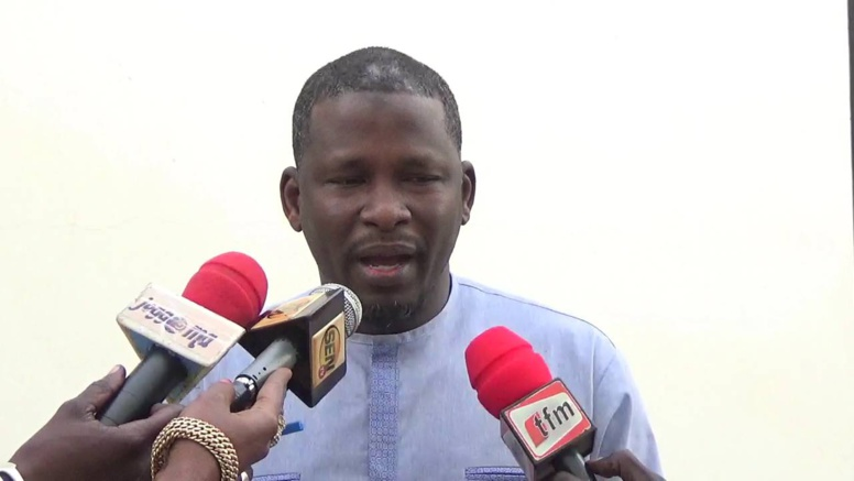 """Elimane Kane,  Oxfam : """"L'hyper présidentialisme est le problème majeur dans la gestion du pétrole et du gaz au Sénégal"""""""