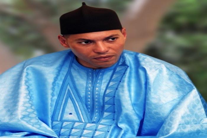 L'Etat du Sénégal a mis en vente les appartements de Karim Wade