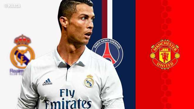 Ronaldo, Perez prend la parole — Real
