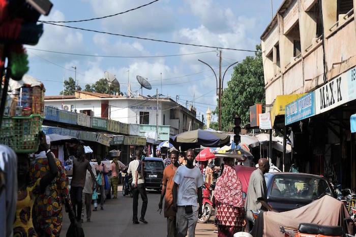 Mali: forte mobilisation à Bamako contre le projet de révision constitutionnelle