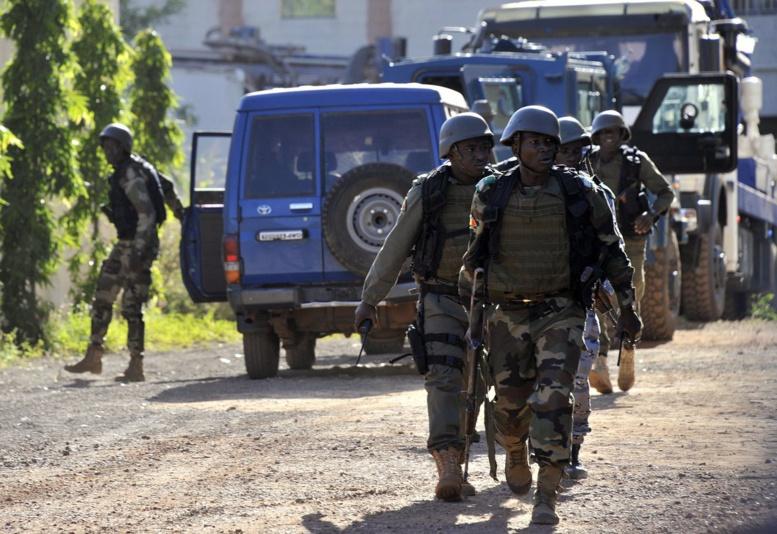 DIRECT Attaque au Mali: coups de feu entendus près d'un campement touristique