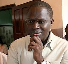 Idrissa Diallo répond à Tanor: «Je regrette pour (vous) aussi»