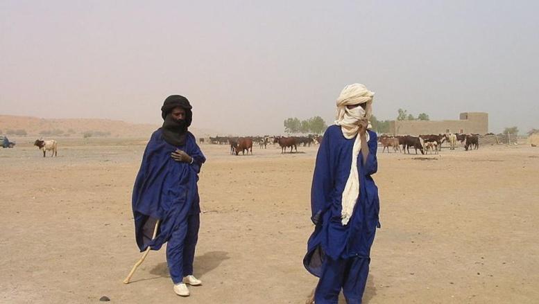 Affrontements entre peuls et dogons dans le centre du Mali