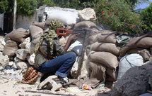 Des combats entre islamistes et forces gouvernementales font rage en Somalie. (Photo: Reuters)