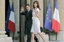 Contrôle de la Cour des comptes à l'Elysée : Nicolas Sarkozy rembourse des dépenses privées