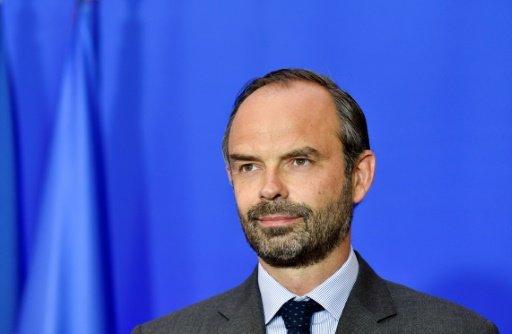 France: la composition du nouveau gouvernement d'Edouard Philippe