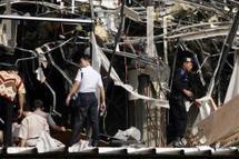 Deux attentats contre des hôtels de luxe de Djakarta font au moins neuf morts
