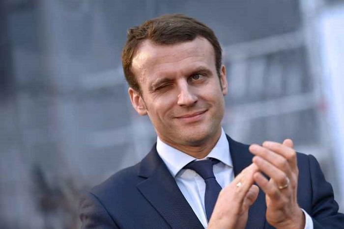 Macron veut imprimer sa marque pour son premier Conseil européen