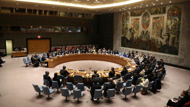Unanimité du Conseil de sécurité pour le déploiement de la force G5 Sahel