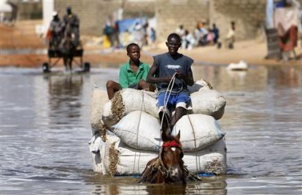 Prévention et gestion des inondations: le Pm préside un Conseil interministériel, ce jeudi