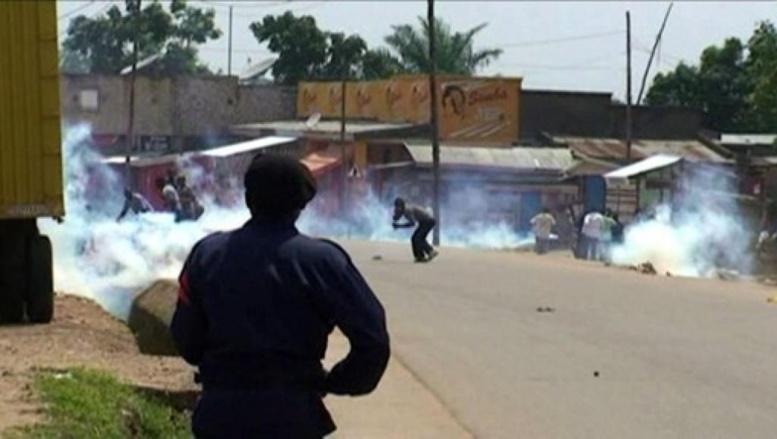 RDC: combats à Beni, la région sous tension