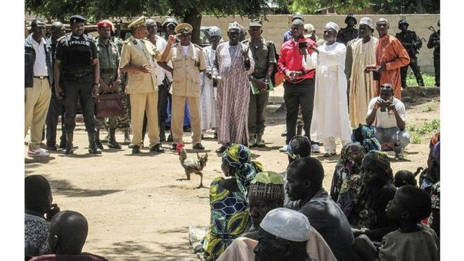 Cameroun : Les drogues de Boko Haram saisies