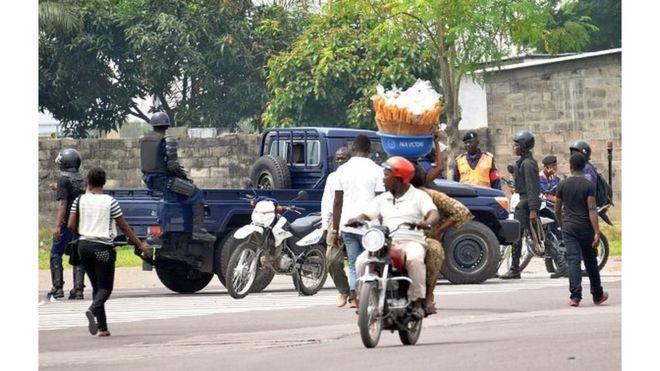 Les sanctions contre la RDC reconduites