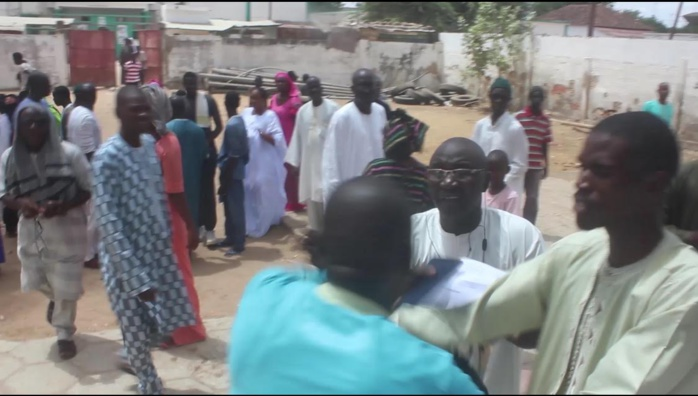 Empoignades et insanités au Conseil municipal de Mbacké: le maire au banc des accusés