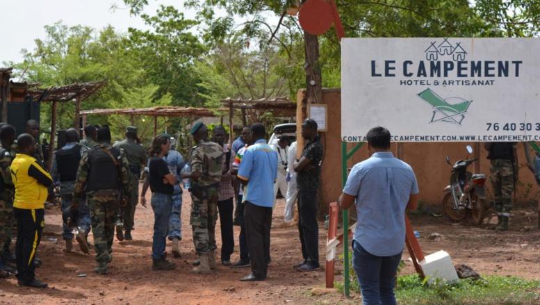 Attaque de Kangaba au Mali: un hommage rendu aux victimes