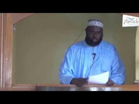Célébration de l'Aïd Al Fitr à l'Ucad : la politique s'invite dans le prêche de l'Imam