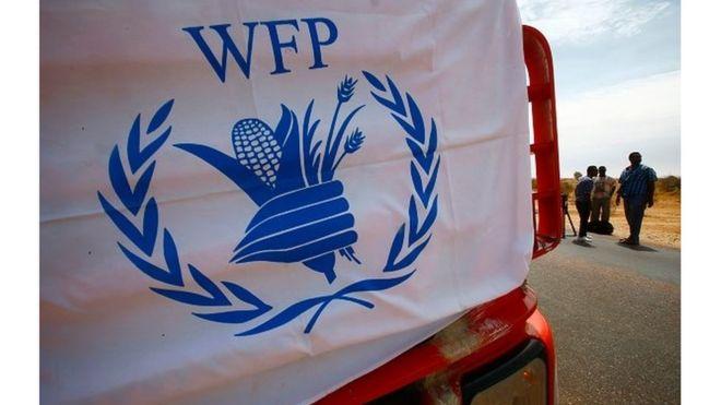 Le PAM : 600.000 enfants risquent de mourir de faim