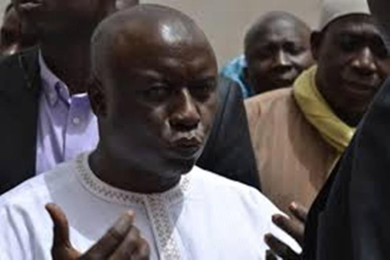 Désordre dans le champ politique: Idrissa Seck prône pour une solution radicale