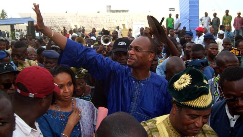 La justice doit trancher dans la crise qui secoue la Renaissance du Bénin
