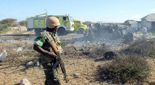 Kenya: 8 personnes dont 4 enfants, tuées par un engin explosif