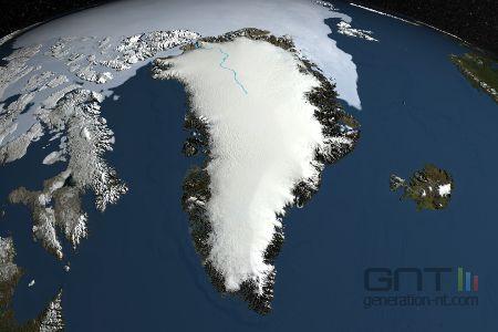 La mousson africaine menacée par le Groenland