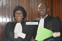 Le Conseil constitutionnel passe de 5 à 7 membres: Mame Bousso Diao Fall et Seydou Nourou Tall rejoignent le Cercle des Sages