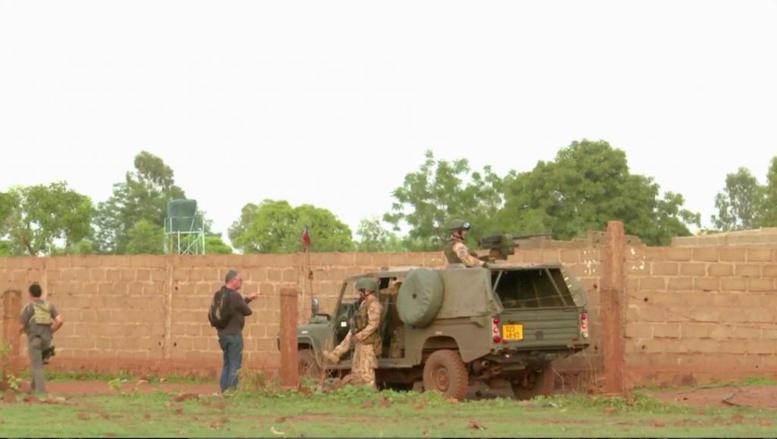 Terrorisme et criminalité: un colloque sur la coopération judiciaire à Bamako