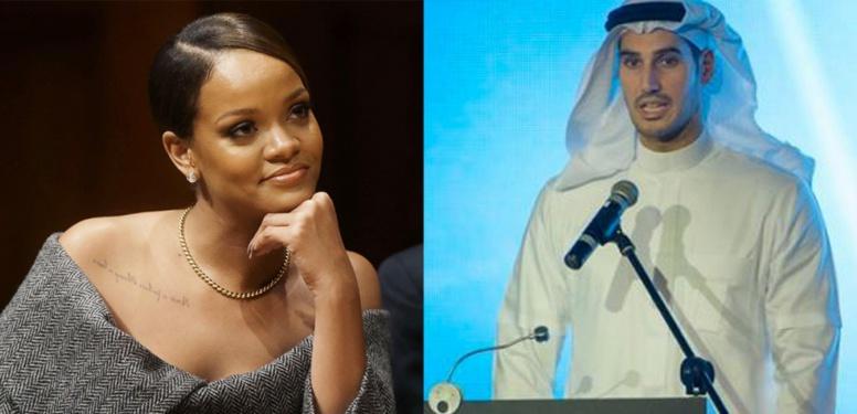 Découvrez Hassan Jameel, le nouveau copain milliardaire de Rihanna