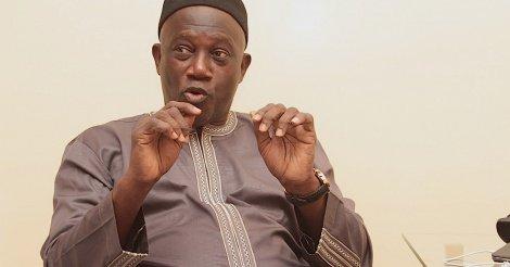 """Serigne Mbacké Ndiaye tire sur le président de la Cena : """"Il a été incapable de diriger la réunion"""""""