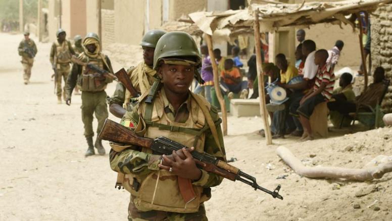 Terrorisme et criminalité: la coopération judiciaire en débat à Bamako