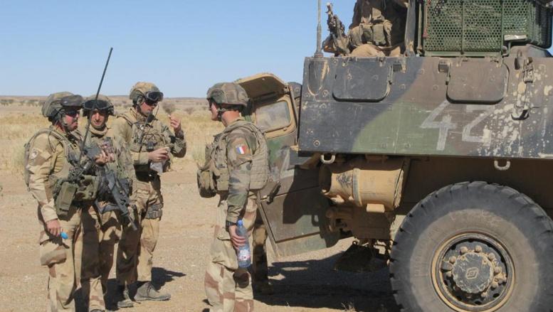 G5 Sahel: que va devenir la force française Barkhane?